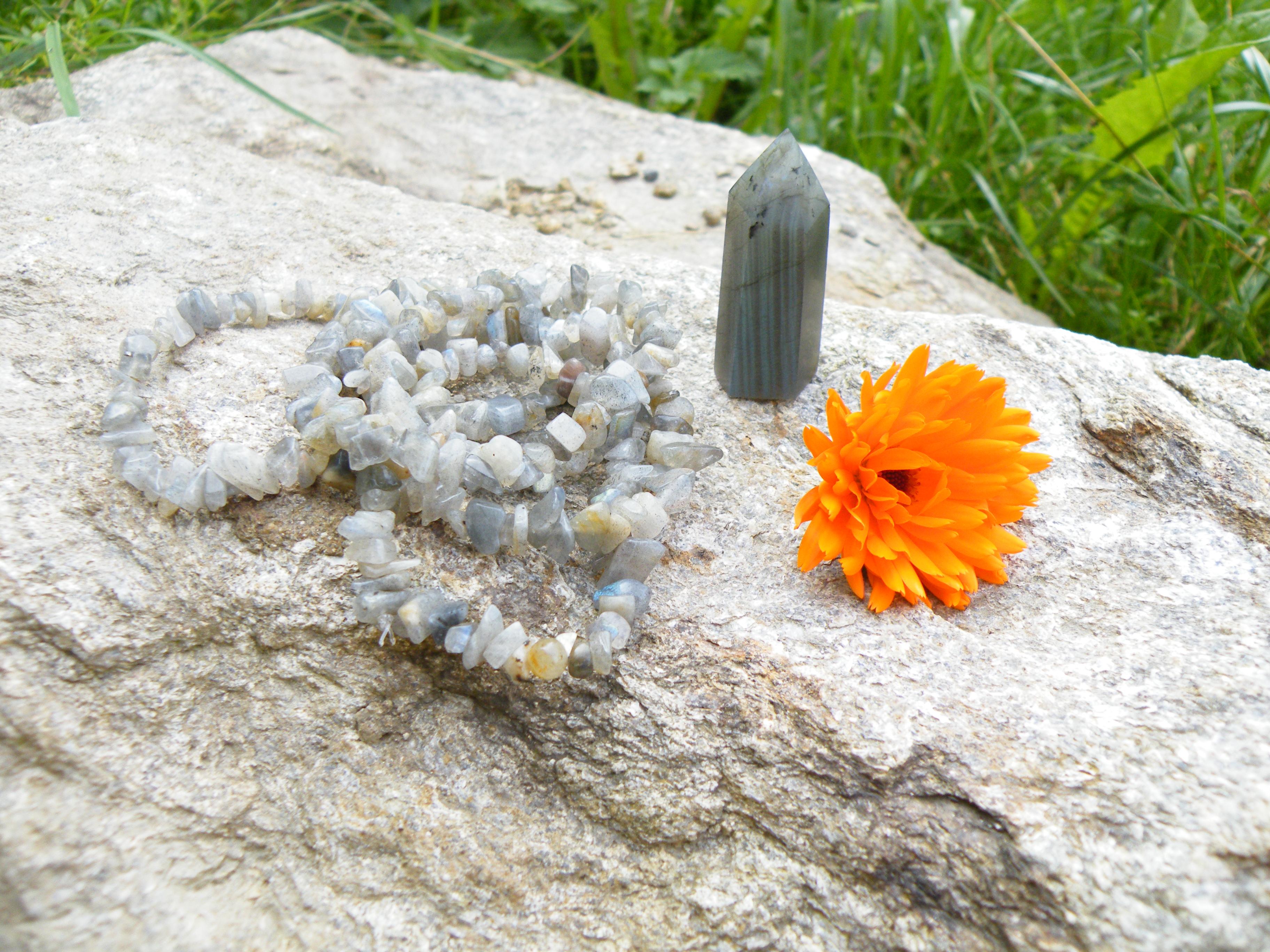 Krystaloterapie – Jak být introvertem úspěšným ve vnějším světě.