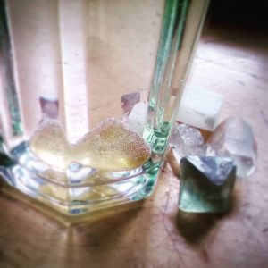 krystalový elixír
