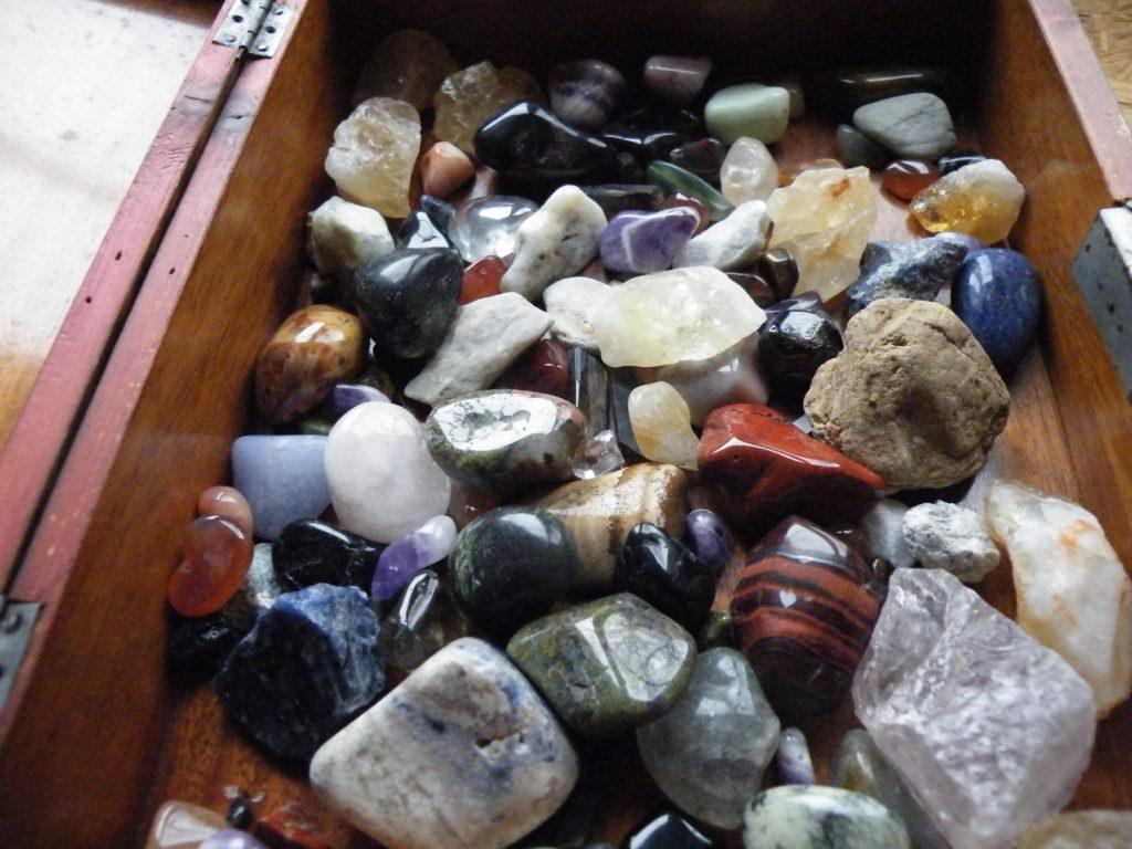 kameny na elixíry