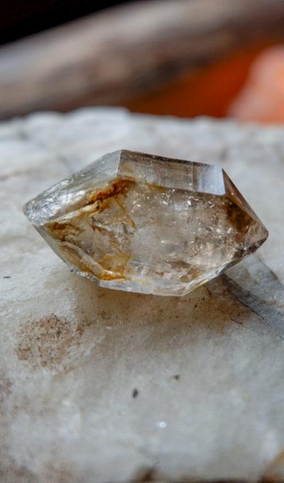 Krystaly nejsou kouzelné pilulky!