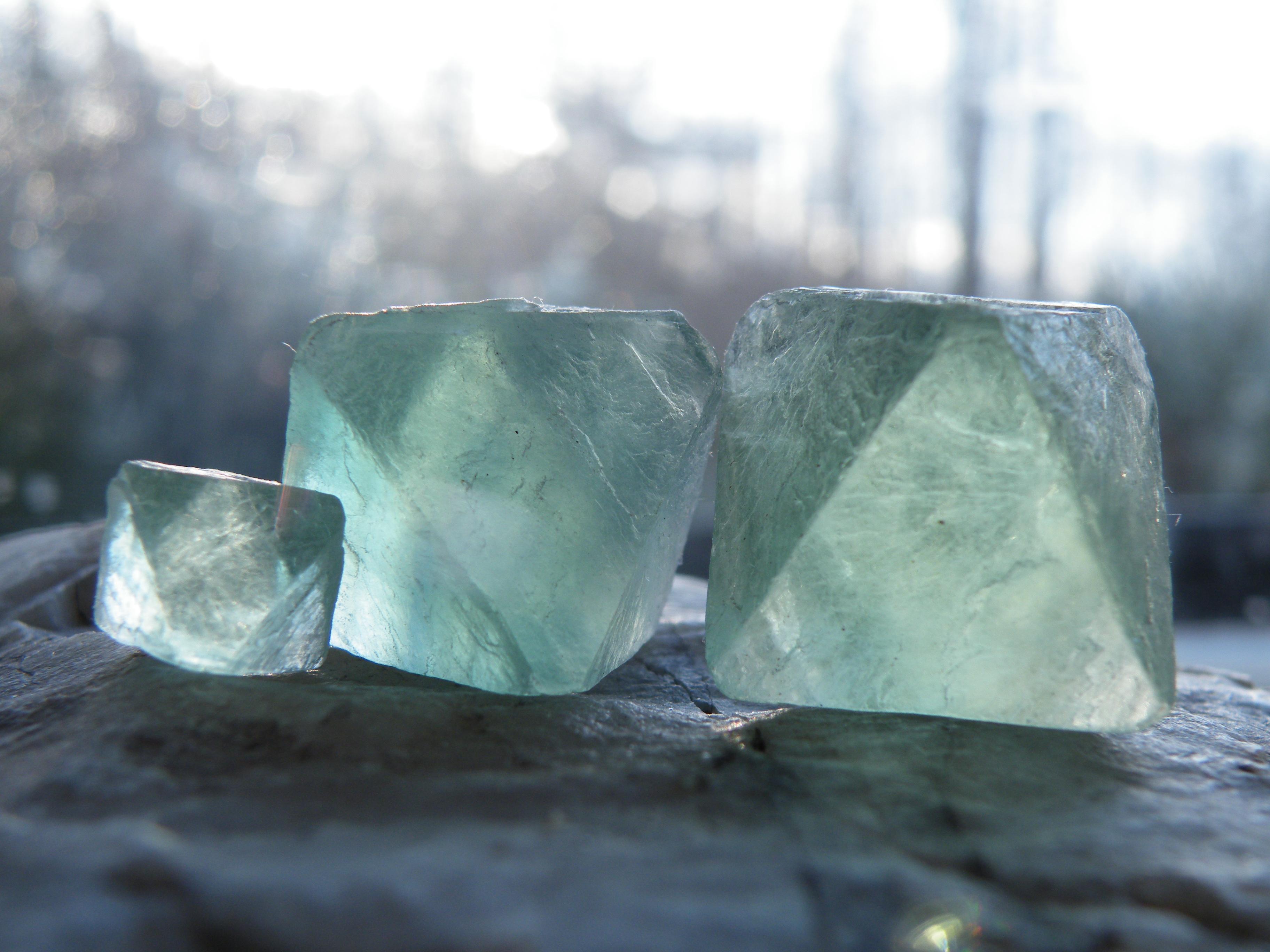Rezonance, vibrační frekvence – Jak funguje krystaloterapie