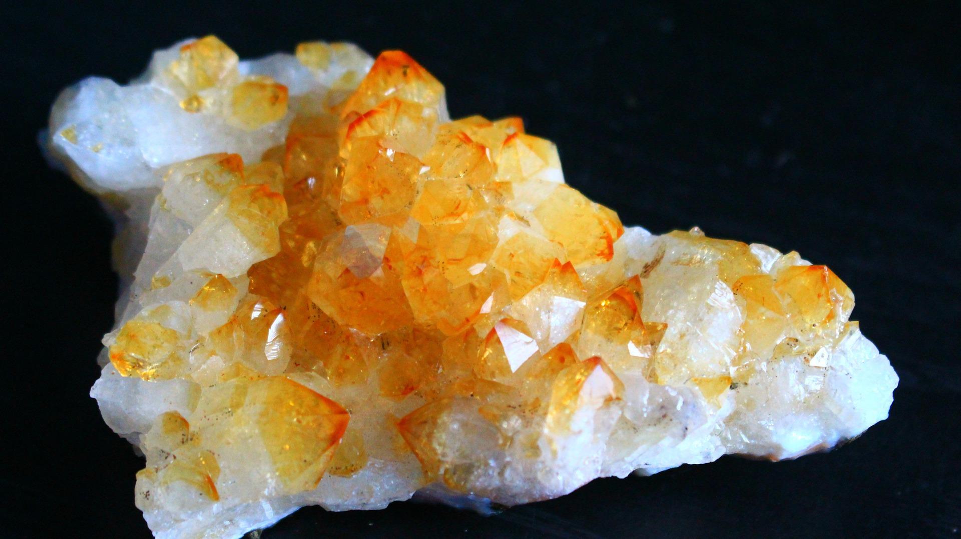 Zázraky na požádání – blesková odezva krystalové mřížky