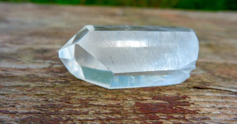 Krystaloterapie – jak si ulehčit cestování