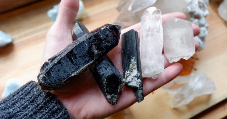 Krystaloterapie – Jak ovlivňují vibrace účinky krystalů?