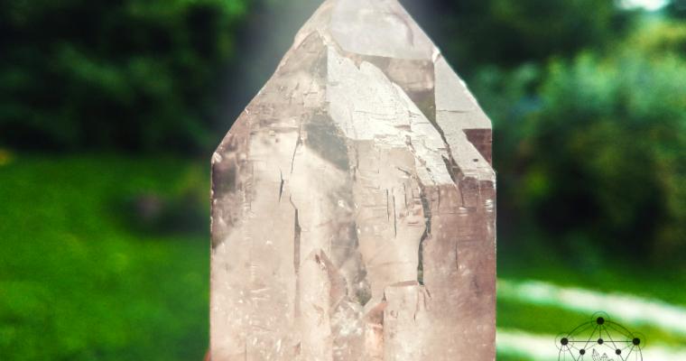 Krystaloterapie – Síla integrity