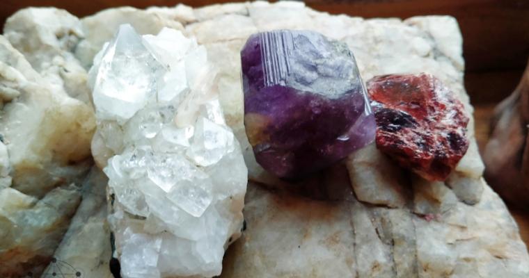 Krystaloterapie – Jak na ticho před bouří?