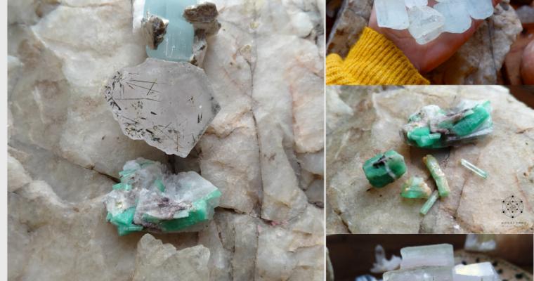 Beryly – krystaly zralosti