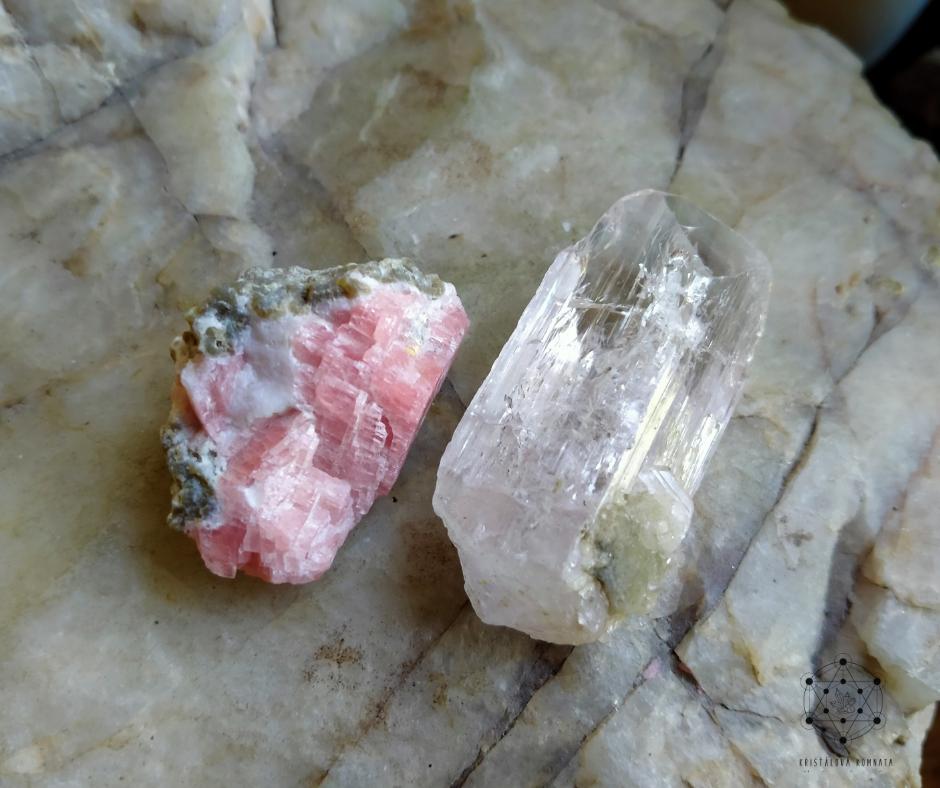 Jakými krystaly začít krystaloterapii?