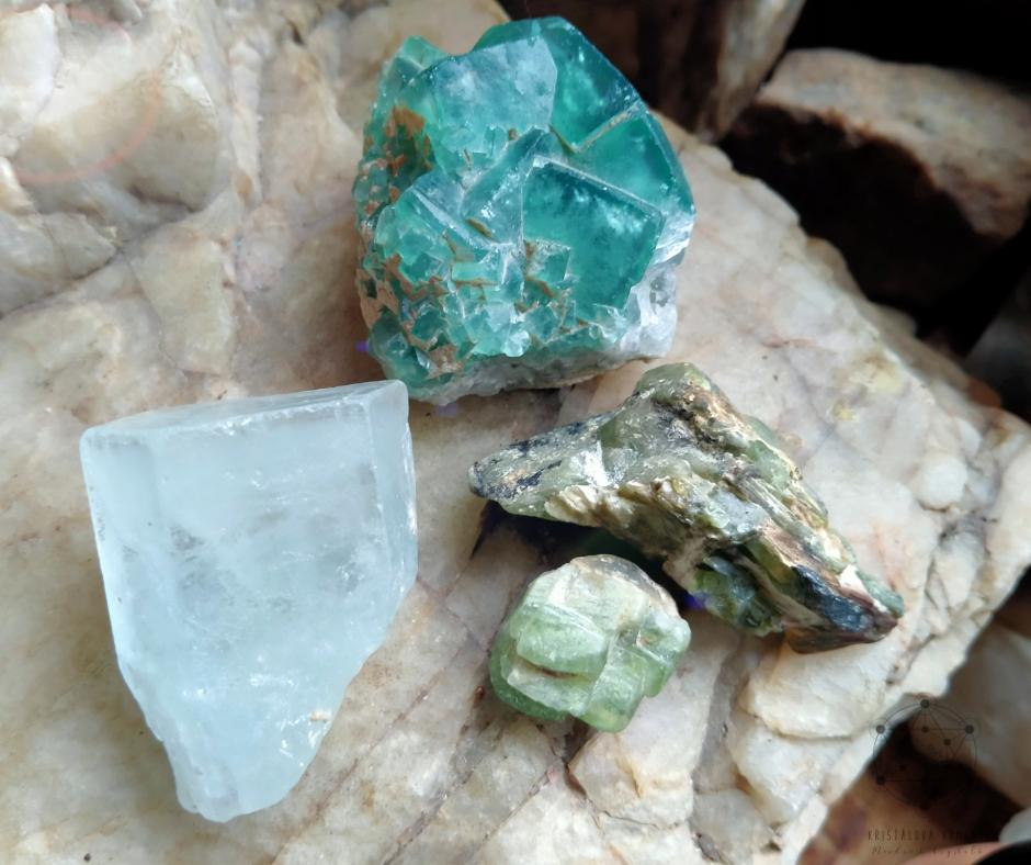 Krystaloterapie – jak na hyperaktivní mysl